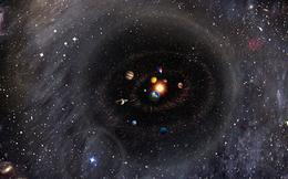 Các nhà khoa học phát hiện ra siêu cấu trúc lớn nhất vũ trụ