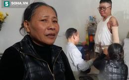 600 ngày sinh tử của mẹ người sống sót vụ máy bay rơi ở Hòa Lạc