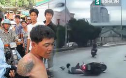 Cướp giật ở Sài Gòn: Chắc xin lỗi cả năm cũng không hết!