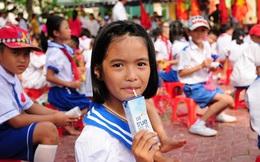 Vì sao Nghệ An thành công vang dội trong thực hiện Chương trình sữa học đường?