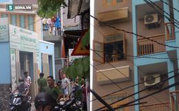 TP HCM: Nhiều người bị thương sau tiếng nổ lớn trong khu dân cư