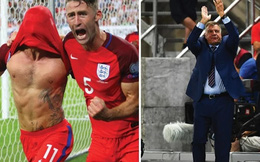 Sam Allardyce tiết lộ lý do khó tin khiến ĐT Anh chiến thắng