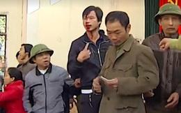 Đánh nhau chảy máu đầu ngay tại cuộc họp về đấu giá cây sưa 50 tỷ đồng ở Bắc Ninh
