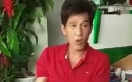 Clip: Tài xế xe khách mất phanh ở đèo Bảo Lộc kể lại sự việc