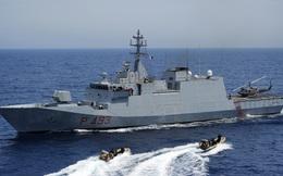 Đây chính là tàu tuần tra xa bờ của Italy được Việt Nam quan tâm?