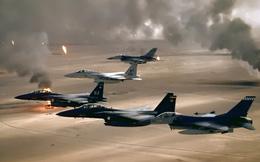 """5 """"cuộc chiến dầu mỏ"""" khốc liệt nhất lịch sử"""