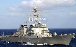 Lớp khu trục hạm có số lượng đông đảo nhất thế giới
