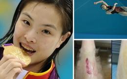 """Góc khuất day dứt phía sau kỷ lục Olympic của """"Nữ thần Trung Quốc"""""""