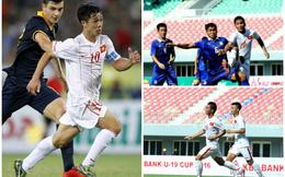 Nghịch lý sau chiến thắng của U19 Việt Nam trước U19 Thái Lan