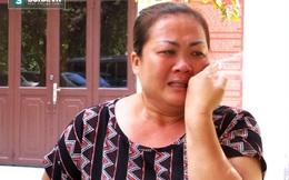Nữ bị cáo tố thư ký tòa chạy án bật khóc vì bị tăng hình phạt
