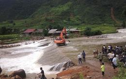 Bất ngờ: Số người tử vong sau mưa lũ ở Lào Cai không giống như báo cáo