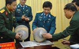 Đã xác định được nơi sản xuất vật thể lạ rơi xuống Việt Nam