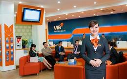 VIB sẽ lên sàn vào ngày 9/1/2017, giá khởi điểm 17.000 đồng/cổ phiếu
