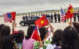 Kịch bản của National Interest về quan hệ Việt Nam – Hoa Kỳ