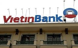 """Cửa thoát hiểm"" nào cho VietinBank?"