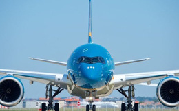 Siêu máy bay A350 chưa về nước, Vietnam Airlines đã đòi đem bán lại