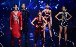 Vietnam's Next Top Model 2016: Phá vỡ rào cản trong an toàn