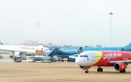Vietstar Air ngóng giấy phép bay