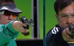 Bộ môn bắn súng vừa đem lại HCV Olympic cho thể thao Việt Nam khó đến mức nào?
