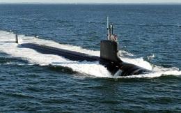 Thần Châu 11 có thể đã mang vào vũ trụ một công nghệ tối mật, đe dọa mọi tàu ngầm hạt nhân