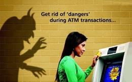 Nhiều người vô tư cầm biên lai từ ATM mà không biết nguy hiểm chết người này!