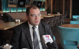 Chuyên gia Nga: Lập trường của Nga về Biển Đông không thay đổi