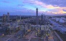 Lọc dầu Dung Quất sản xuất 6,91 triệu tấn sản phẩm trong năm 2016