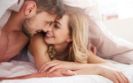 Chuyên gia khuyến cáo: 4 điều không bao giờ nên làm khi đang sex