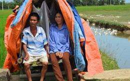 Gia đình liệt sĩ bị cắt hộ nghèo vì không còn tiền… đóng quỹ