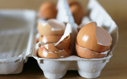 Vì sao nói giữ lại vỏ trứng hóa ra là việc thật sự phụ nữ nào cũng cần làm ngay từ hôm nay?