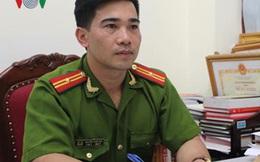 Cảnh sát hình sự tiết lộ giây phút truy bắt kẻ bắn Phó Công an phường