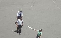 Vụ truy sát nhân viên bến xe Vinh: Đối tượng cuối cùng bị bắt giữ