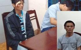 Yêu râu xanh hiếp dâm em vợ bị bắt sau 9 năm trốn nã