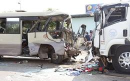 Vụ tai nạn làm 21 người thương vong qua lời kể kinh hoàng của người sống sót
