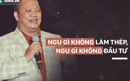Soi tài chính của ông chủ Tôn Hoa Sen cho dự án 10 tỷ USD