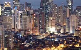 """Đánh bại Trung Quốc, Philippines """"chiếm ngôi"""" tốc độ tăng trưởng kinh tế số 1 châu Á"""