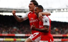 """Theo Walcott - Arsenal: Nào mình cùng nhau làm """"người lớn"""""""