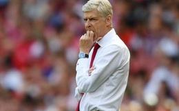 """Arsene Wenger: """"Tôi đã nhận định sai lầm về TTCN"""""""
