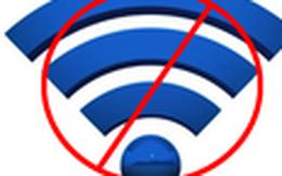 """Kiểm tra và ngăn chặn những kẻ dùng """"chùa"""" WiFi chỉ trong 2 bước"""