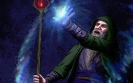 """Thế giới phù thủy đầy """"hắc ám"""" trong các truyền thuyết cổ xưa"""