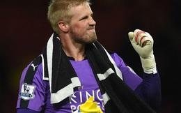Leicester City vô địch, nhà Schmeichel đi vào lịch sử