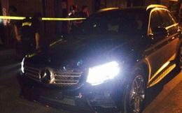 """Hà Nội: 141 truy đuổi xe sang Mercedes như """"phim hành động"""""""
