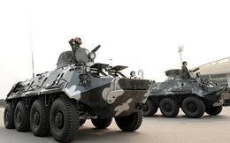 Xe thiết giáp chở quân tốt nhất trong biên chế QĐND Việt Nam