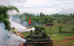 """Lính xe tăng Việt Nam: Ai """"sướng"""", ai """"khổ"""" nhất?"""