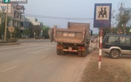 Đà Nẵng: Chủ DN tranh cãi nảy lửa với thanh tra giao thông