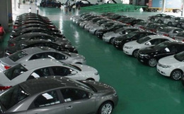 Nhóm DN nhập khẩu ô tô vừa và nhỏ kêu lên Thủ tướng vụ Thông tư 20