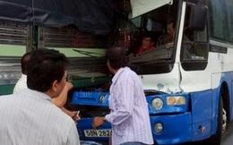 """Một doanh nghiệp tặng 20 triệu cho lái xe tải """"dìu"""" xe khách trên đèo Bảo Lộc"""