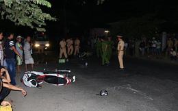 Đà Nẵng: Nhiều xe máy lao vào nhau sau tiếng nẹt pô inh ỏi, 4 người thương vong