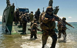 Thẳng thắn về biển Đông, New Zealand chọc giận Trung Quốc