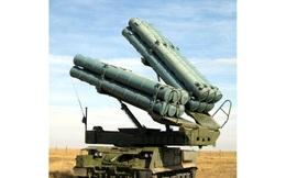 Tổ hợp tên lửa phòng không Buk-M3 - Khủng hơn các bậc đàn anh